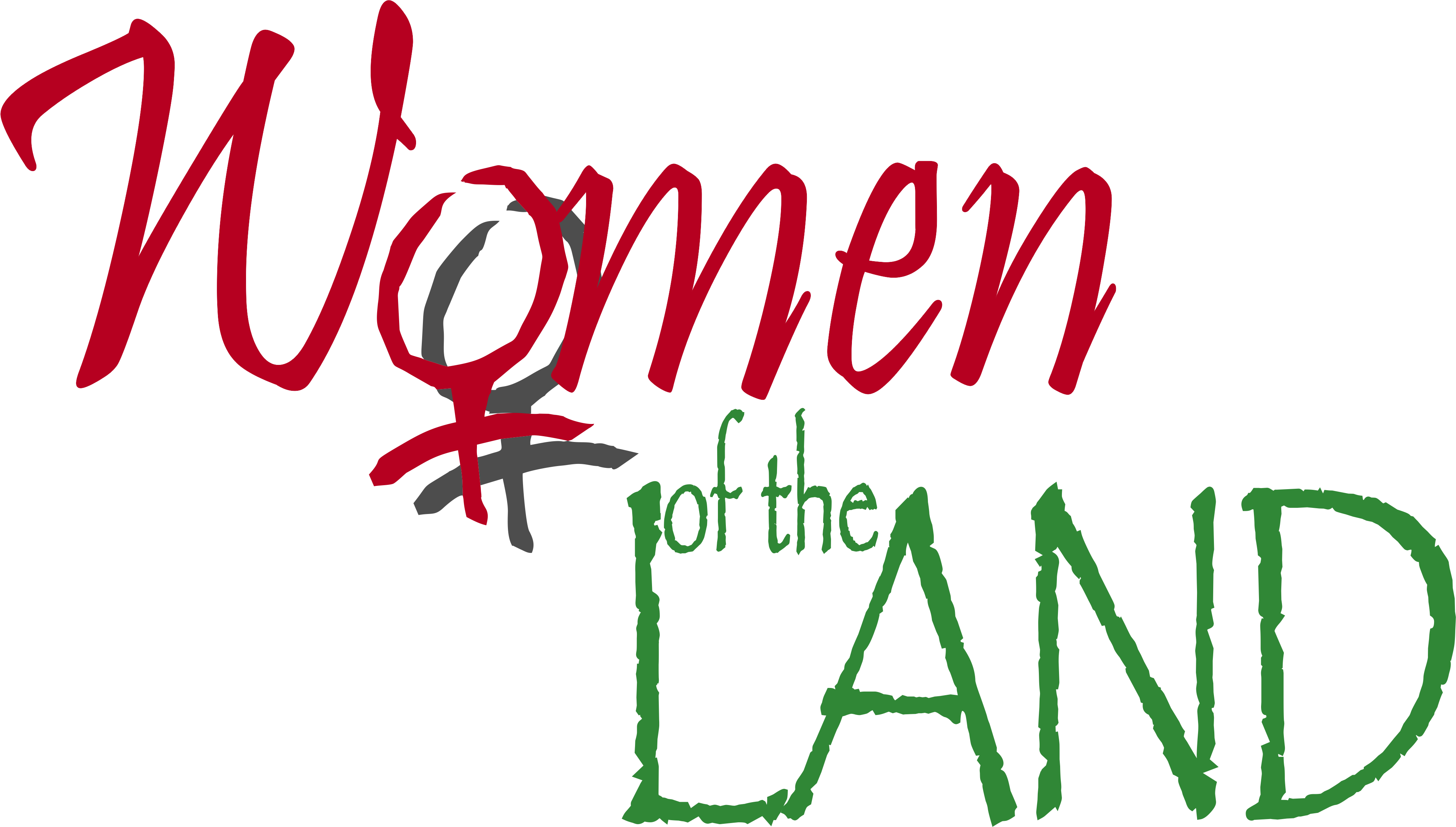 Texas Wildlife Association - Women of the Land